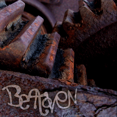 mam102 - Beatoven - Fully Baked EP