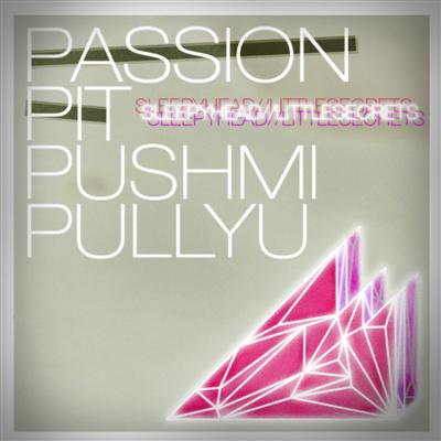 mam113 - Pushmi-Pullyu - SLEEPYHEAD//LITTLESECRETS
