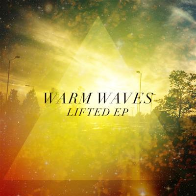 mam124 - Warm Waves - Lifted EP