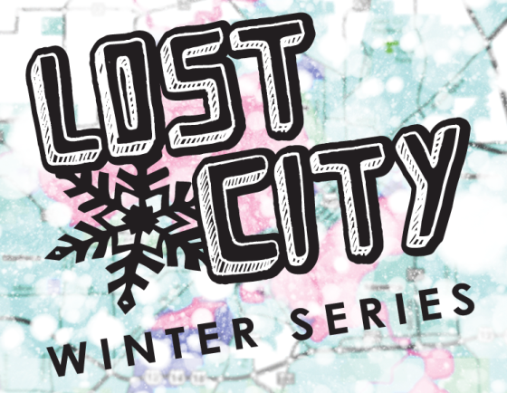 Lost City Winter Series