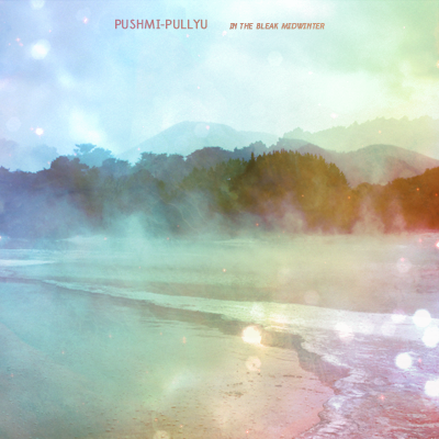 Pushmi-Pullyu - In The Bleak Midwinter