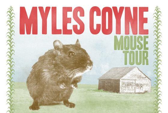 Mouse Tour