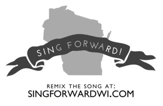 Sing Forward