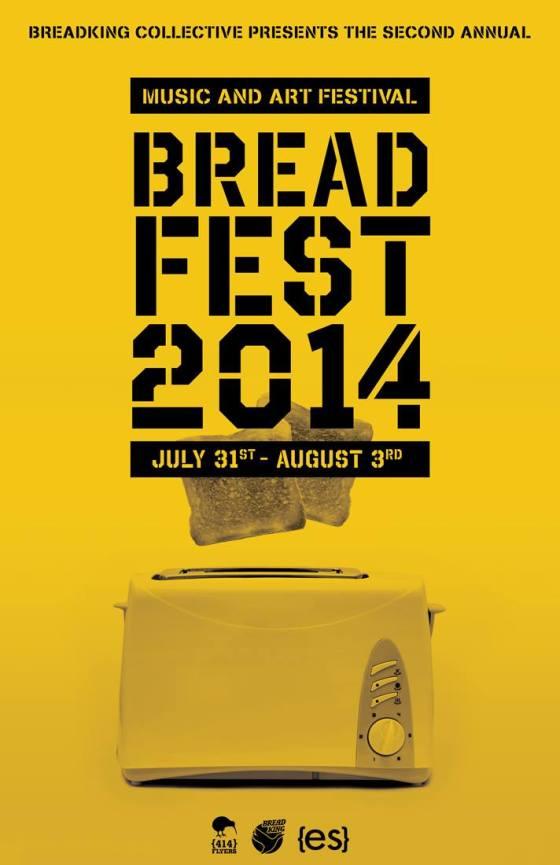 BREADFEST 2014