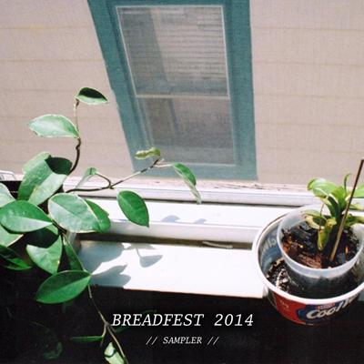 BREADFEST 2014 SAMPLER